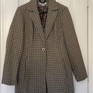 Nine West Women coat, M size